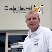 Marco Oude Heuvel - Schildersbedrijf Hengelo