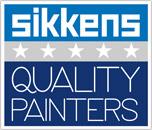 Sikkens Quality Painters Keurmerk - Schildersbedrijf Oude Heuvel, Hengelo (Overijssel)